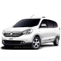 RENAULT Lodgy  (2012-...)